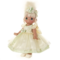 Precious Moments 12 Inch Doll Ray of Sunshine