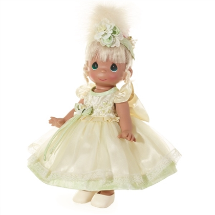 Precious Moments 12 Inch Doll Ray of Sunshine 6614