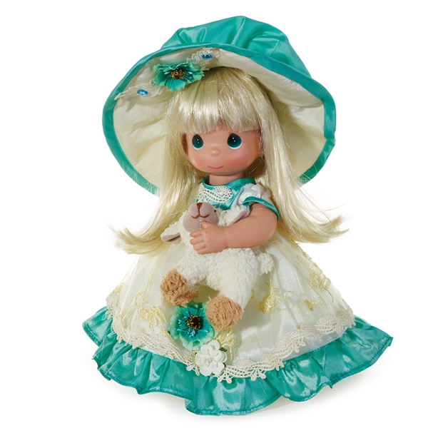 Precious Moments 12 Inch Doll Always So Sweet 6616