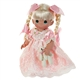 Precious Moments 12 Inch Blonde Haired Doll Sugar 6632
