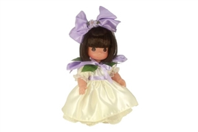 Precious Moments 12 Inch Doll Bouquet of Friendship | 6695