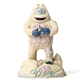 Rudolph Traditions Two-sided Happy Angry Bumble Figurine by Jim Shore 4053073
