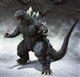 S.H. MonsterArts Godzilla Adult Junior 1995 Action Figure - STK644389 | Flossie's Gifts and Collectibles