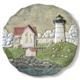 Spoontiques Lighthouse Stepping Stone / Wall Plaque, 5080