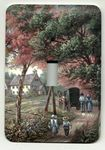 Amish Theme Lightswitch Cover - ST03