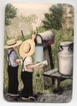 Amish Lightswitch Covers St169
