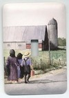 Amish Theme Lightswitch Cover - ST172