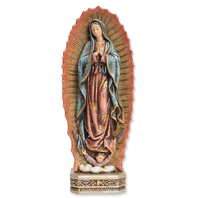 Lady of Guadalupe Statue - Vatican Observatory Foundation, 4029301