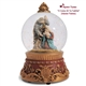 Holy Family Musical Snow Globe - Vatican Observatory, 4029309