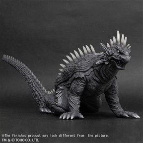 X-Plus 25cm Series Varan Ric Exclusive Version