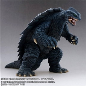 X-Plus Large Monster Series Gamera 1999 RIC Exclusive Special Order - Ships from Japan