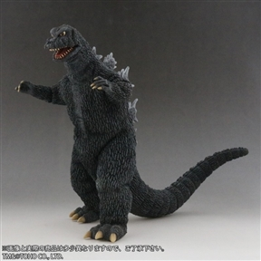 X-Plus Large Monster Series Godzilla 1965 RIC Exclusive Special Order - Ships from Japan