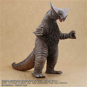 X-Plus Large Monster Series Gomora 1966 RIC Exclusive Special Order - Ships from Japan