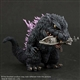 X-Plus Deforeal Godzilla 1999 Ric Exclusive Vinyl Figure