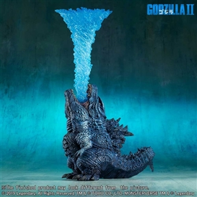 X-Plus Deforeal Godzilla 2019 Standard Version